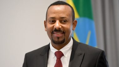 Abiy Ahmed Wins Nobel Peace Prize 2019, Twitterati Congratulate Prime Minister of Ethiopia For The Honour