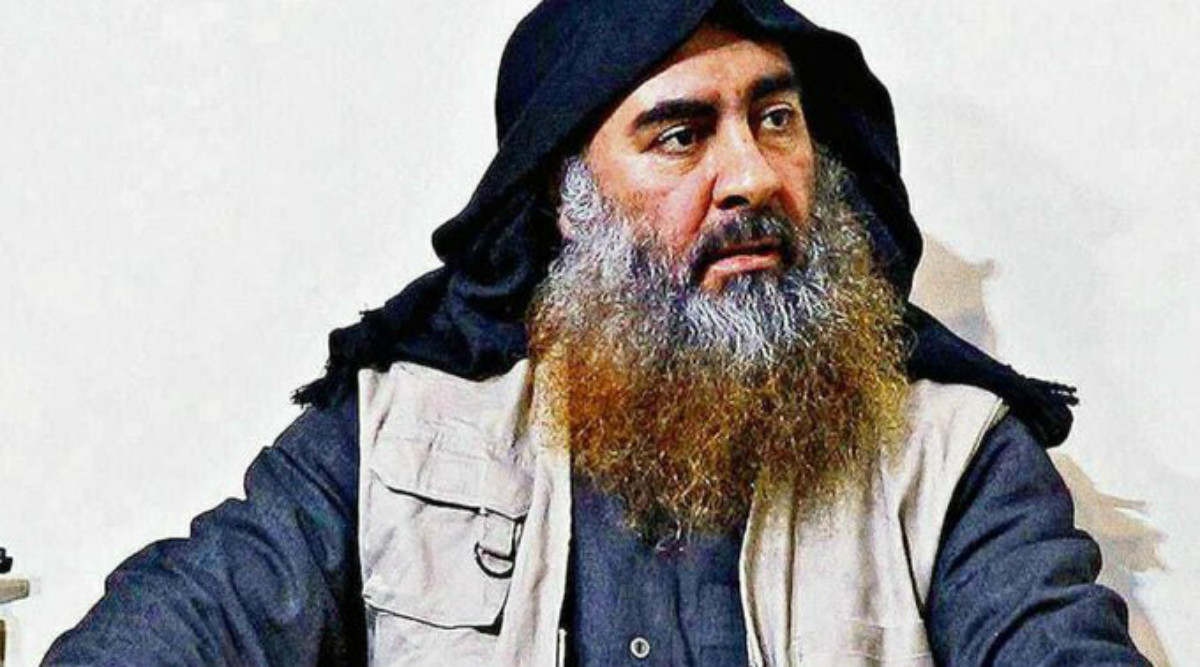 Islamic State Confirms Death of Chief Abu Bakr al-Baghdadi, Appoints Abu Ibrahim al-Hashemi al-Quraishi as His Successor