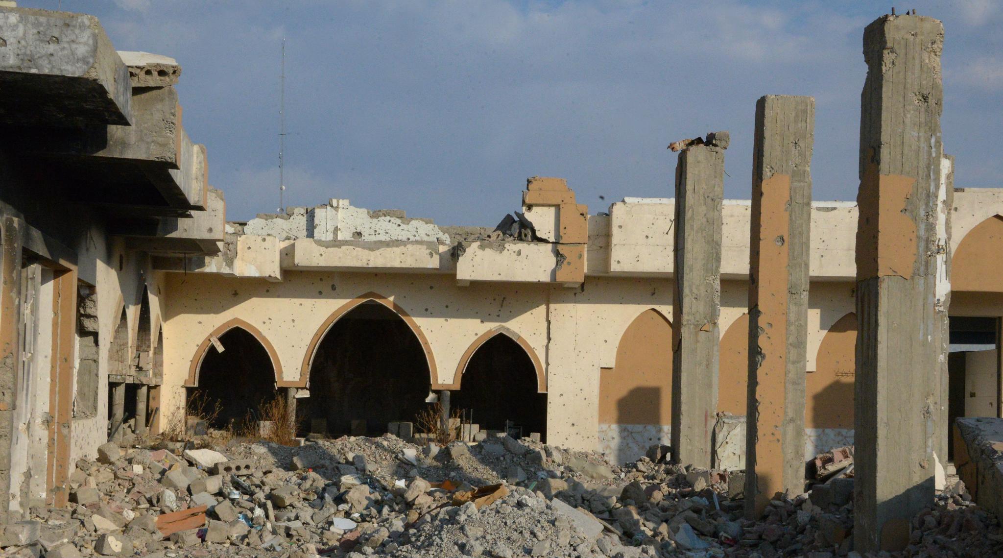 IS Jihadist Danger Still Lurks After Abu Bakr al-Baghdadi Killed: Analysts