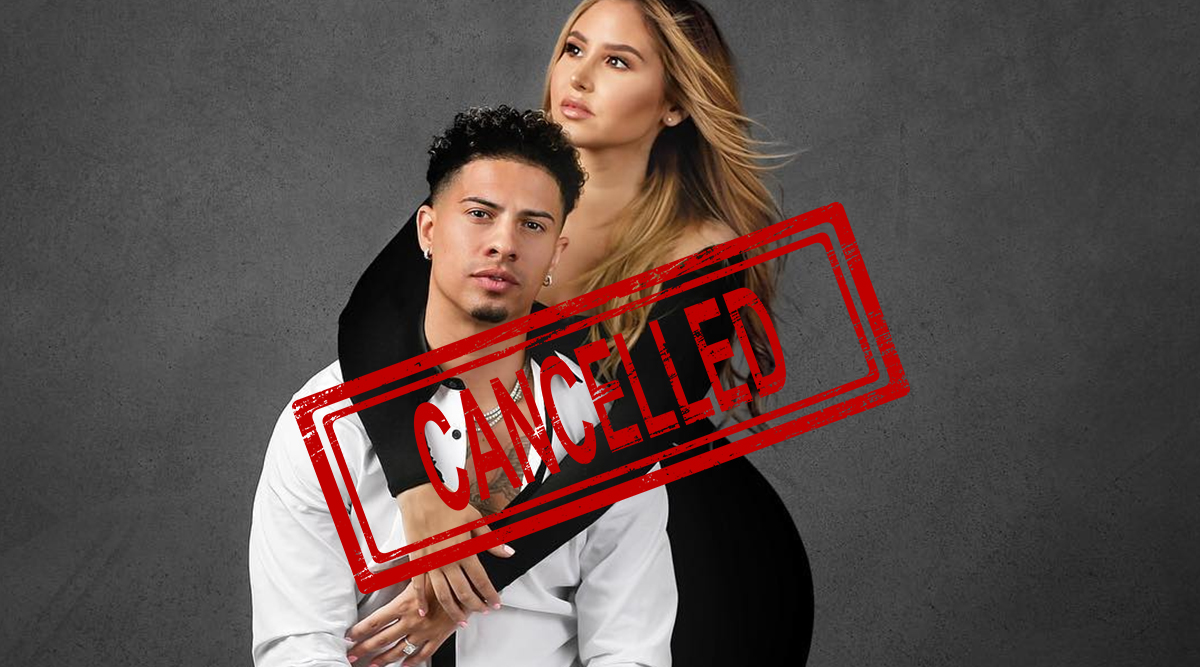 Ace Family's Austin McBroom and Catherine Paiz Respond to Rape Allegations; Twitter Still Mad and Demands Legal Action