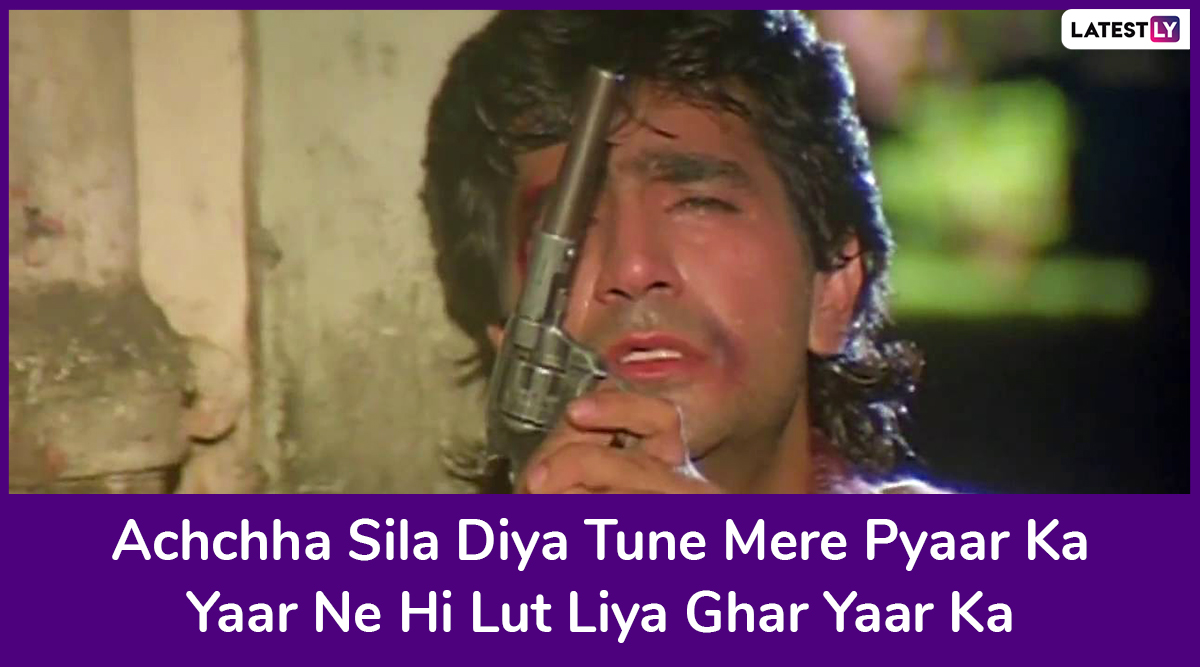 National Boss Day: 10 Bollywood Song Lyrics That Hilariously Capture Your Emotions About Your Employer