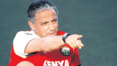 Kenya to Pay Former Coach Adel Amrouche or Risk Ban from 2022 FIFA World Cup