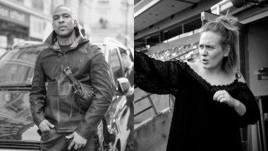 Is Adele Dating British Rapper Skepta Post Separation From Husband Simon Konecki?