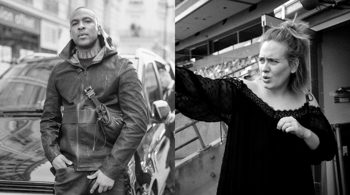 Is Adele Dating British Rapper Skepta Post Separation From Husband Simon Konecki?
