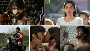 Adithya Varma Trailer: Dhruv Vikram and Banita Sandhu's Toxic Love Tale Looks To Be A Worthy Remake of Arjun Reddy! (Watch Video)