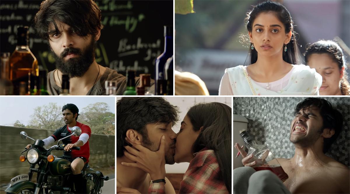 Adithya Varma Song Yaen Ennai Pirindhaai Starring Dhruv Vikram Hits 4 Million Views On YouTube!