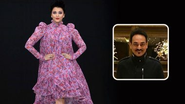 Aishwarya Rai Bachchan's Paris Fashion Week Look Gets Slammed by Designer Wendell Rodricks and Fans Second That!