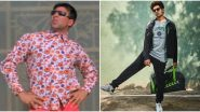 Akshay Kumar Out, Kartik Aaryan In to Play 'Raju' in Hera Pheri 3? Fans Say 'Hope Not!'