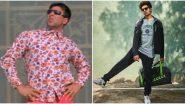 Akshay Kumar Out, Kartik Aaryan In to Play 'Raju' in Hera Pheri 3? Fans Say 'Hope Not!'