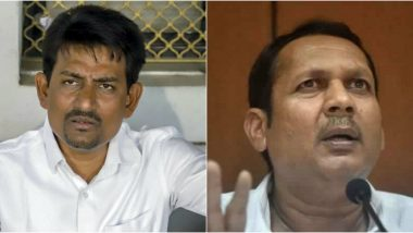 Bypoll Results 2019 Live: Turncoats Udayanraje Bhosale, Alpesh Thakor Headed For Crushing Defeats in Satara and Radhanpur