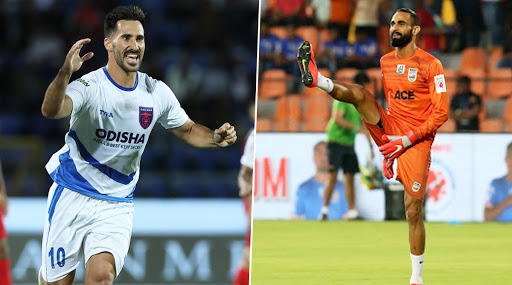 Mumbai City FC vs Odisha FC ISL 2019–20: Amrinder Singh, Xisco Hernandez & Other Players to Watch Out for in MCFC vs ODS Match of Indian Super League Season 6