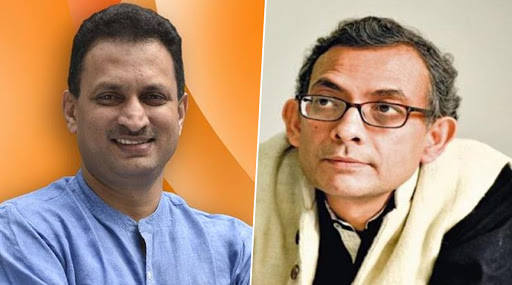 Anantkumar Hegde Stokes Row, Says Nobel Laureate Abhijit Banerjee Wanted to Raise Taxes in India Via 'Pappu'; Twitterati Hit Back