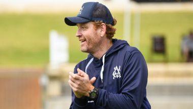 IPL 2020: Rajasthan Royals Name Andrew McDonald as New Head Coach