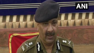 Al-Qaeda Offshoot Ansar Ghazwatul Hind Wiped Out from Kashmir, Says Jammu and Kashmir DGP Dilbag Singh