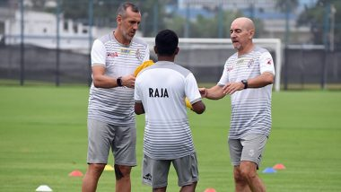 ATK Coach Antonio Habas Expects Better Performances From Team in Indian Super League 2019-20 to Win Over Fans
