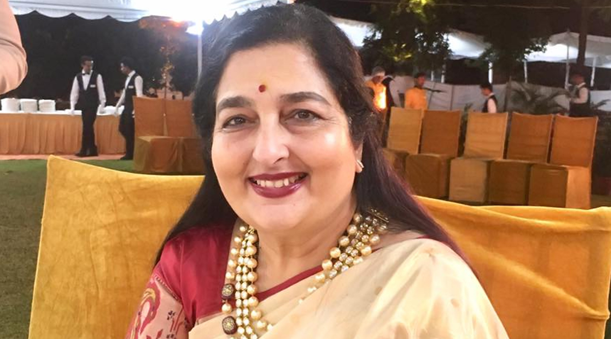 Anuradha Paudwal Birthday: These Devotional Diwali Songs by Iconic Singer Are a Must Listen on Festival of Lights