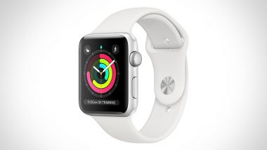 Apple Watch Fall Detection: Apple Watch Calls 911 After New Jersey Couple Falls off a Cliff, Other Times When Wearable Technology Redefined Medical Emergencies