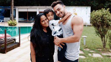 Arpita Khan Sharma and Aayush Sharma to Welcome Their Second Child in January 2020