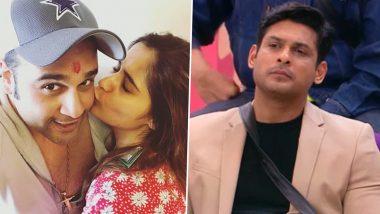Bigg Boss 13: Arti Singh Reveals How Krushna Abhishek Reacted to Her Dating Rumours With Sidharth Shukla
