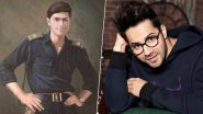 Varun Dhawan Confirms Starring in Sriram Raghavan's Film Based on Second Lieutenant Arun Khetarpal