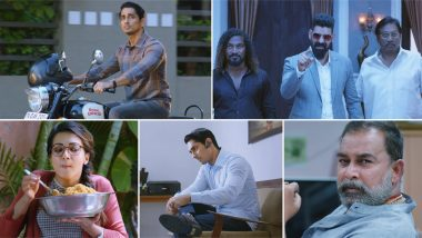 Aruvam Trailer Video: Siddharth and Catherine Tresa's Film Offers a Hard Hitting View on Food Adulteration