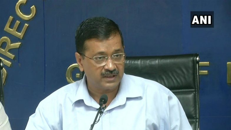 Delhi Air Pollution: May Extend Odd-Even Scheme if Required, Says CM Arvind Kejriwal
