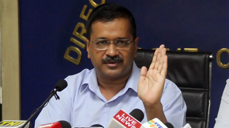 Delhi, Day 1 of Odd-Even: CM Arvind Kejriwal Calls It Successful, Nearly 260 Fined, 'Symbolic Protest' by BJP
