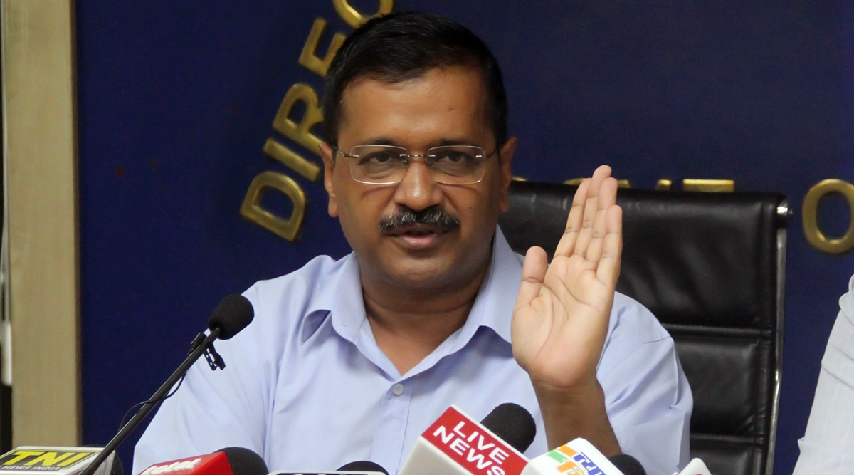 Delhi Assembly Elections 2020: AAP Declares List of Candidates for All 70 Seats; Arvind Kejriwal Retains New Delhi, Manish Sisodia From Patparganj, Check All Names
