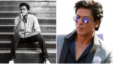 Bigil Director Atlee ALMOST CONFIRMS His Collaboration With Shah Rukh Khan!