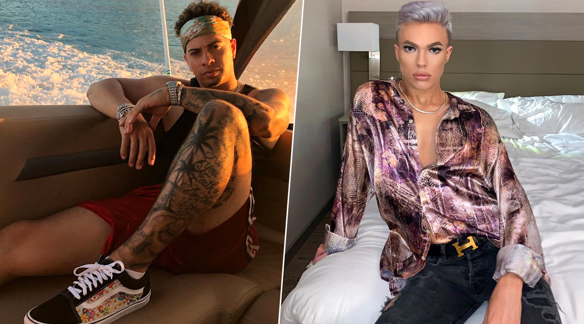 Ace Family YouTube Creator Austin McBroom and Father Exposed for Molestation and Rape by Cole Carrigan in a Shocking Video