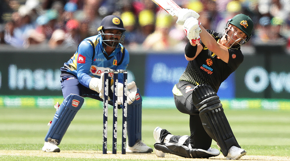 Live Cricket Streaming of Australia vs Sri Lanka 2nd T20I 2019 Match on Sony Six: Watch Free Telecast and Live Score of AUS vs SL T20I Series