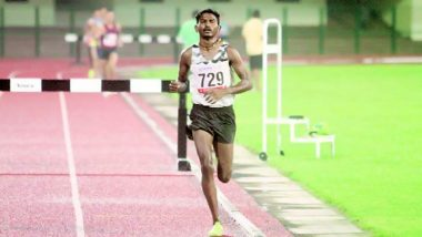 Avinash Sable at Tokyo Olympics 2020, Athletics Live Streaming Online: Know TV Channel & Telecast Details for Men's 3000m Steeplechase Coverage