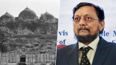 Ayodhya Case One of the Most Important in World, Says CJI-Designate Justice SA Bobde