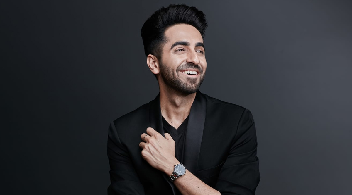 Ayushmann Khurrana: 'My Brand of Cinema Has Become a Little Left of Centre'