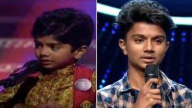 Indian Idol 11: Azmat Hussain Who Won SaReGaMaPa Li'L Champs 8 Years Ago, Reveals Going through Drug Addiction and Depression - Watch Viral Video
