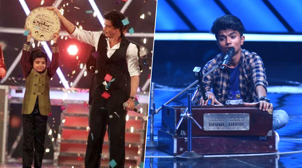 Indian Idol 11 Participant Azmat Hussain's Mesmerising Singing Performances From Sa Re Ga Ma Pa Little Champs 2011 That Will Win Your Heart (Watch Videos)