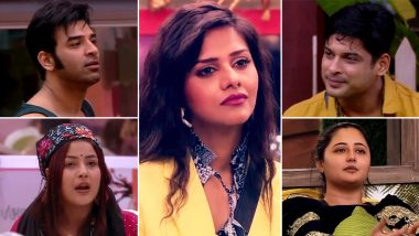 BB 13 EXCLUSIVE: Evicted Contestant Dalljiet Kaur's Hot Take on Rashami-Sidharth and Paras-Shehnaaz's Relationship Will Stun You!
