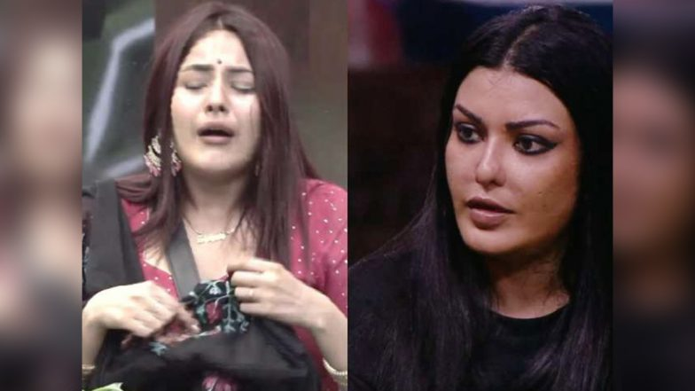 Bigg Boss 13: Koena Mitra Feels The Only Talent Shehnaaz Gill Has Is to Get Under a Blanket With Guys in the House