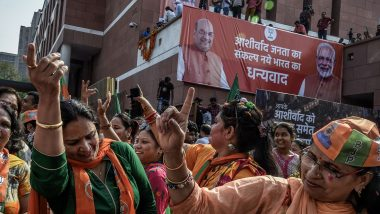 Assembly Elections 2019 Results: No Cakewalk For BJP, Majority Shrunk in Maharashtra, Realpolitik Needed to Retain Haryana