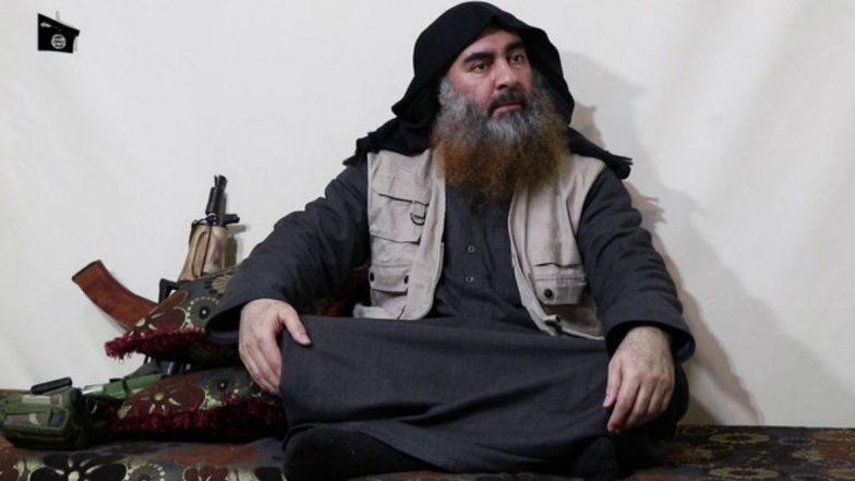 Ismael Al-Ethawi, Abu Bakr Al-Baghdadi's Former Top Aide, Was Key to the ISIS Chief's Killing: Iraqi Intelligence Officer