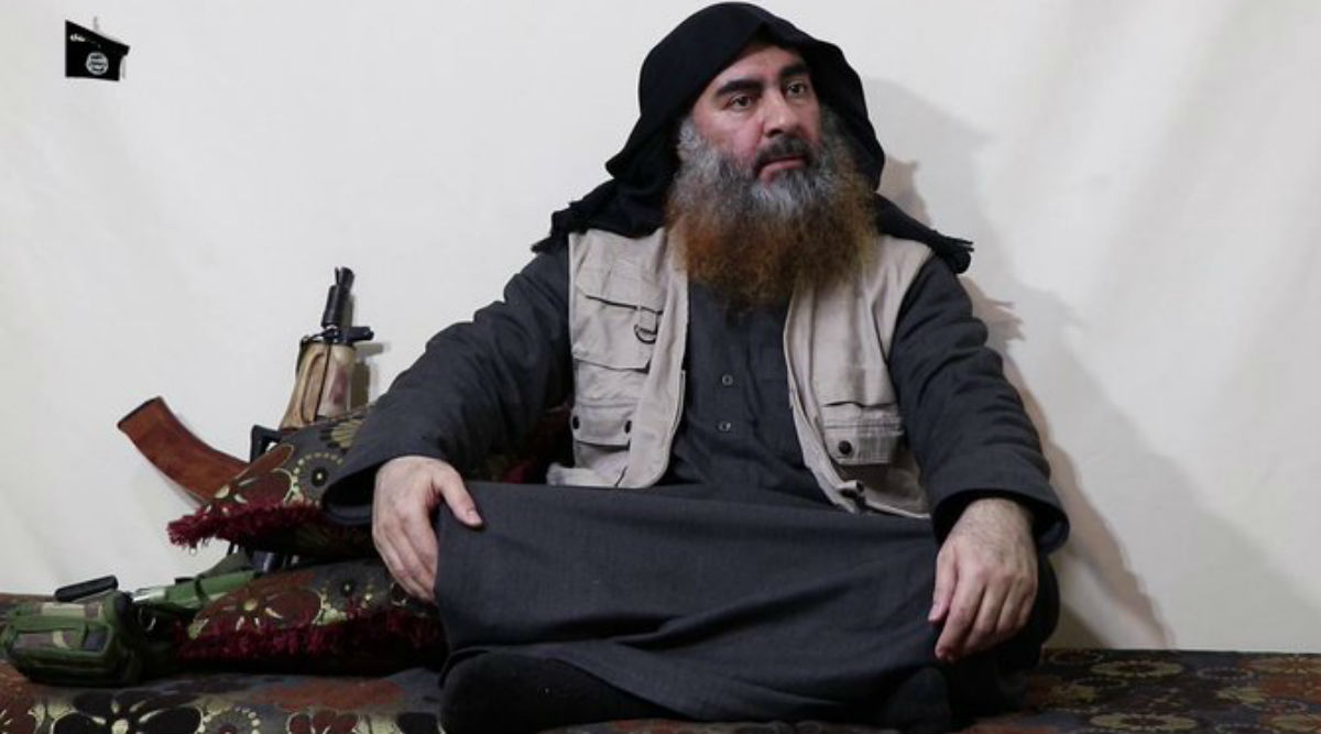 ISIS Chief Abu Bakr al-Baghdadi Killed in US Military Operation in Syria, Says US Media Reports