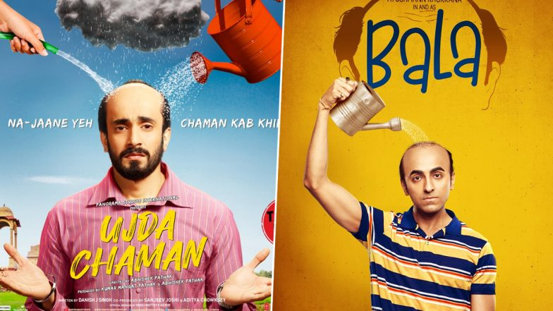 Sunny Singh's Ujda Chaman Makers Planning to Sue Ayushmann Khurrana's Bala for Copyright Issue? Deets Inside