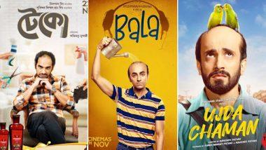 Bengali Film Teko Was Made Before Bala And Ujda Chaman- Deets Here