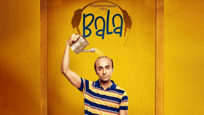 Bala Saturday Box Office Collection Likely to be Affected Due to Section 144 in Mumbai And Other Cities Over Ayodhya Verdict?