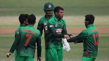 Bangladesh Agree to Play Pakistan For Two Tests, One ODI & Three T20Is
