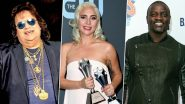 Bappi Lahiri's Collaboration With Lady Gaga and Akon for Two Duets Is 'Pure Gold'!