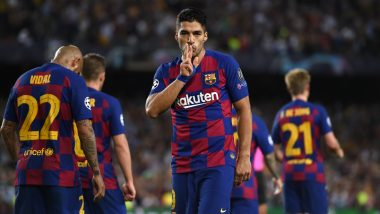 Eibar vs Barcelona, La Liga 2019 Free Live Streaming Online & Match Time in IST: How to Get Live Telecast on TV & Football Score Updates in India?