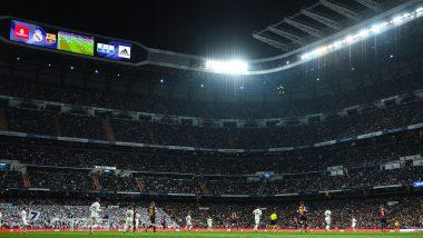 Barcelona vs Real Madrid, El Clasico 2019: La Liga Threatens Legal Action Against Spanish Football Federation Over New Match Date