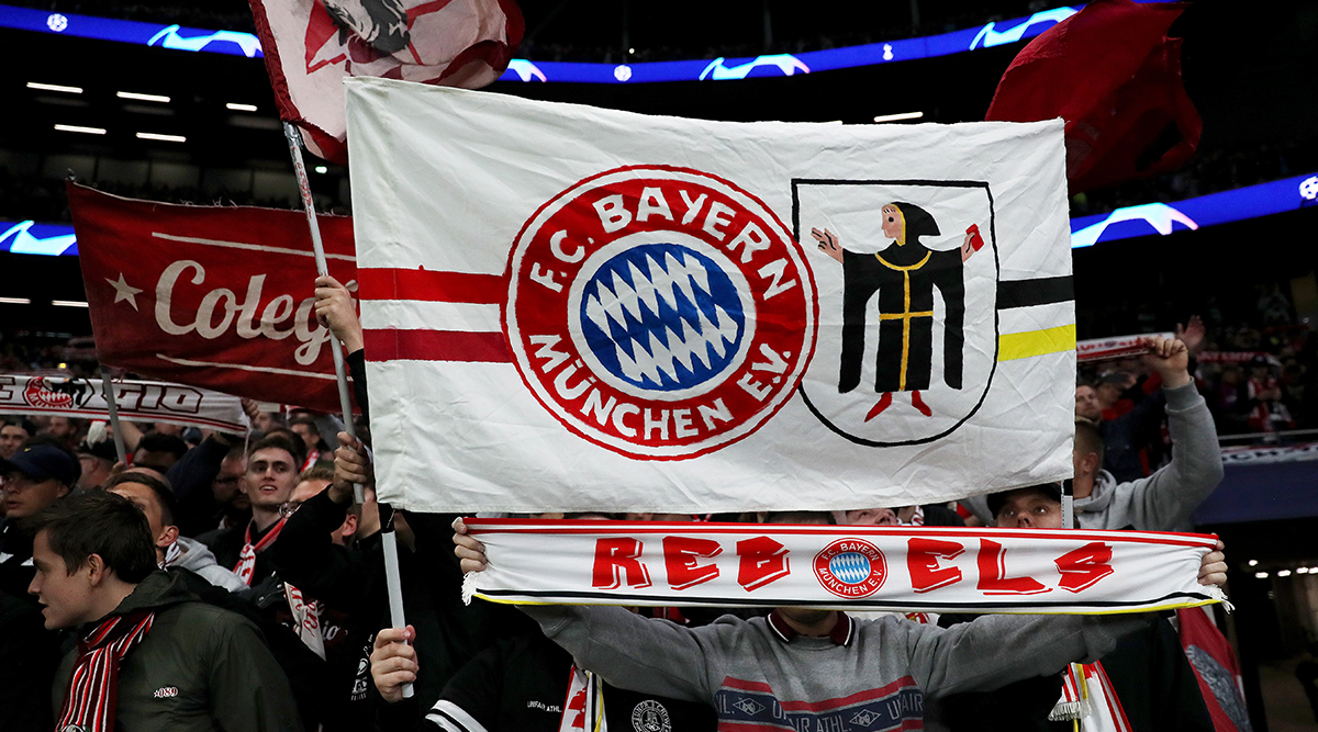 Six Bayern Munich Fans Left Injured Due to a Mass Gang Attack During UEFA Youth League 2019–20 Match Against Olympiacos