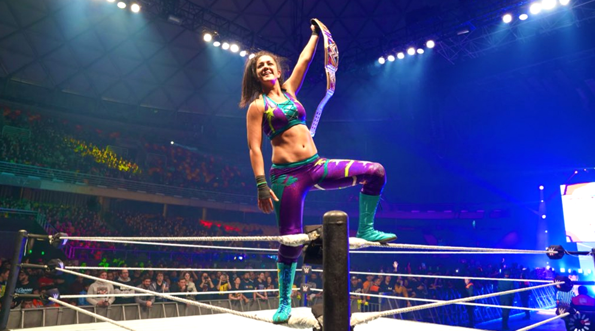 WWE SmackDown Oct 11, 2019 Results and Highlights: Bayley Becomes New Women's Champion, Draft Night Kicks Off (Watch Videos)